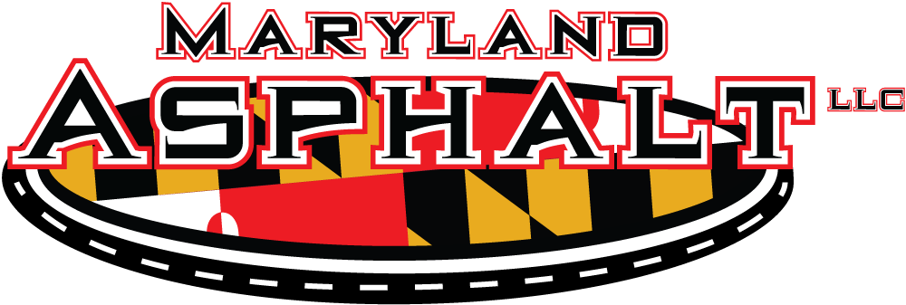 Maryland Asphalt Logo
